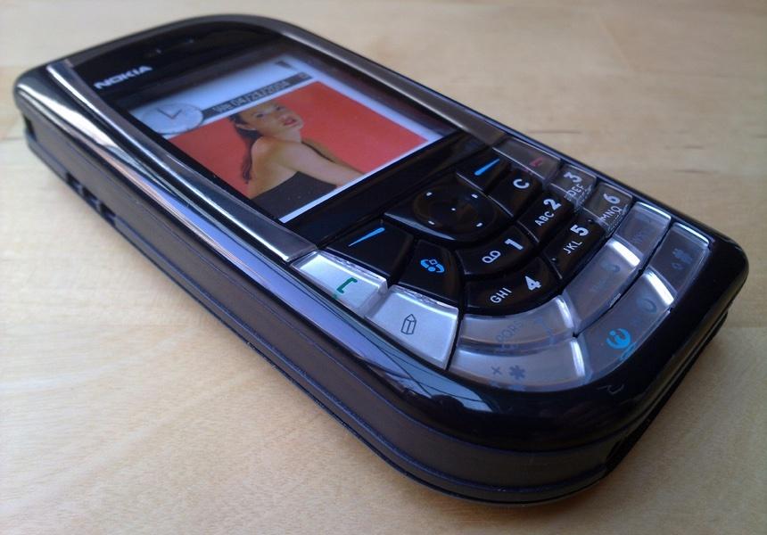 Сейчас нас волнует в телефонах уже совсем не то, что 10-15 лет назад