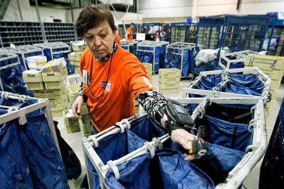 Российская таможня узнает цены на зарубежные покупки прямо из Китая