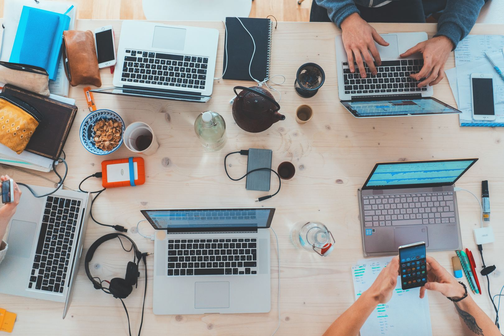 5 лучших ноутбуков 2018 года — на любой кошелёк и вкус