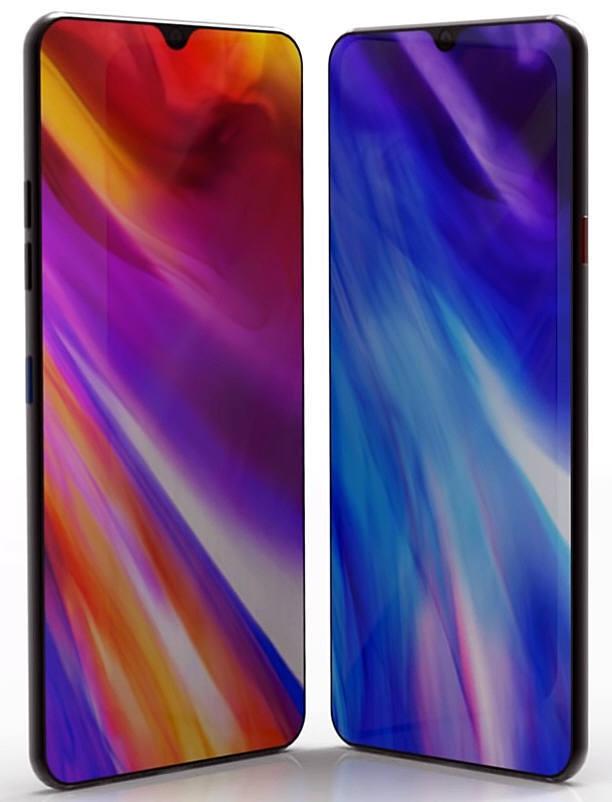 Рассекречена первая информация о флагманском смартфоне LG 2019 года