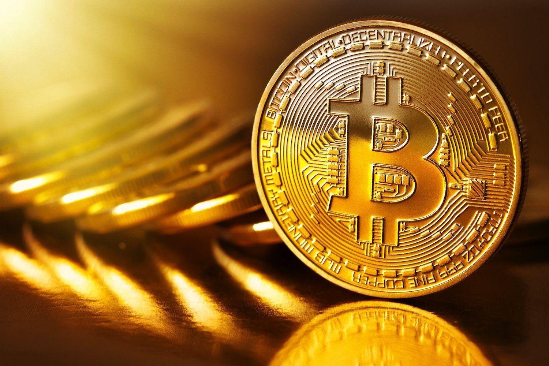 День, когда появился Bitcoin