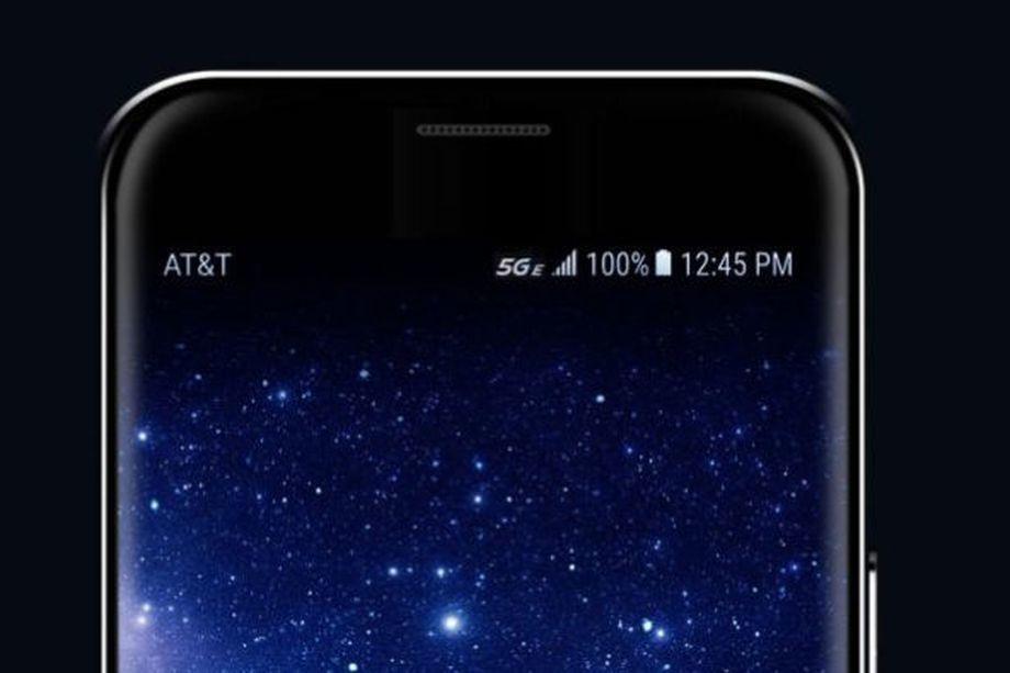Американский сотовый оператор «создал» сеть 5G подменой значка на экранах смартфонов