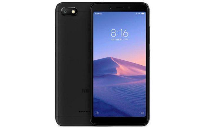 Xiaomi выпустит сверхбюджетный смартфон на чистом Android