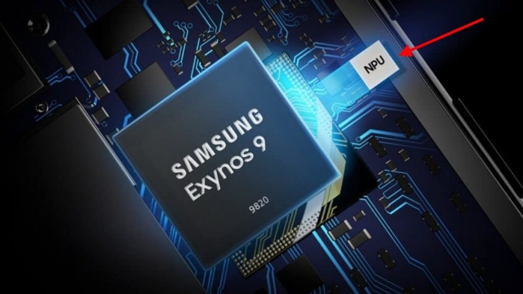 Samsung внедрит в новые смартфоны технологию ускорения игр