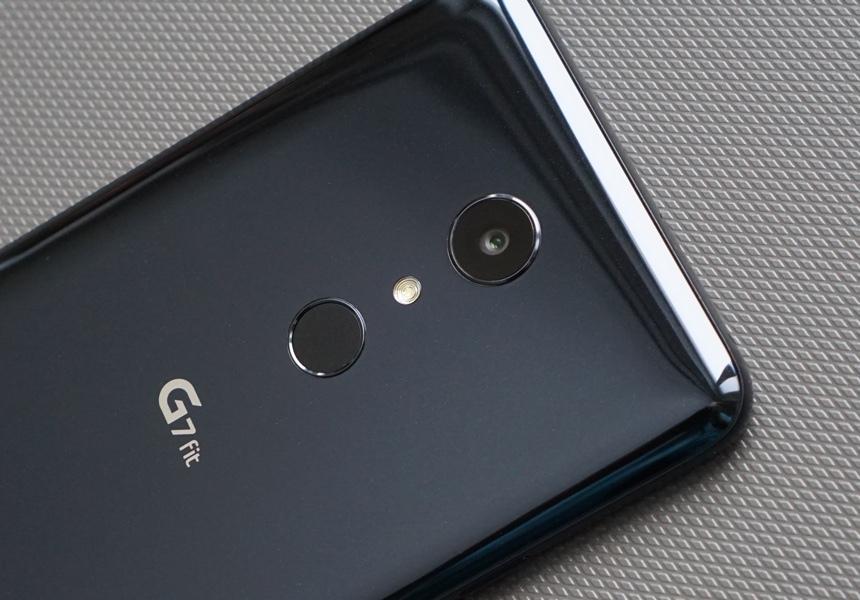 Обзор LG G7 Fit - смартфон-флагман с упрощённым процессором за полцены