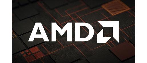 2018 год стал самым успешным для AMD за последние 7 лет