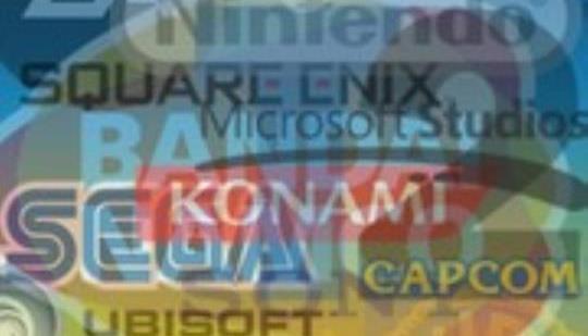 Названы компании, которые выпустили лучшие компьютерные игры в 2018 году