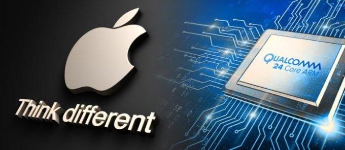 Германия отказалась запрещать продажи iPhone по требованию Qualcomm