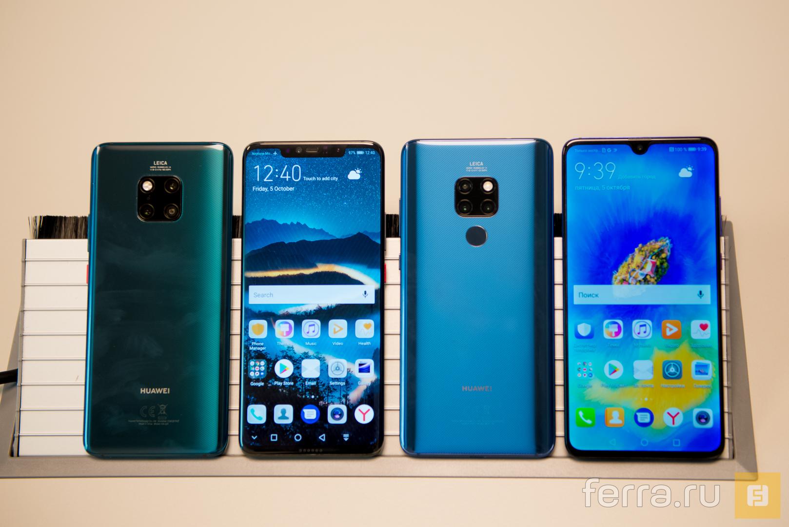 Россияне стали покупать больше смартфонов дороже 45 тысяч рублей