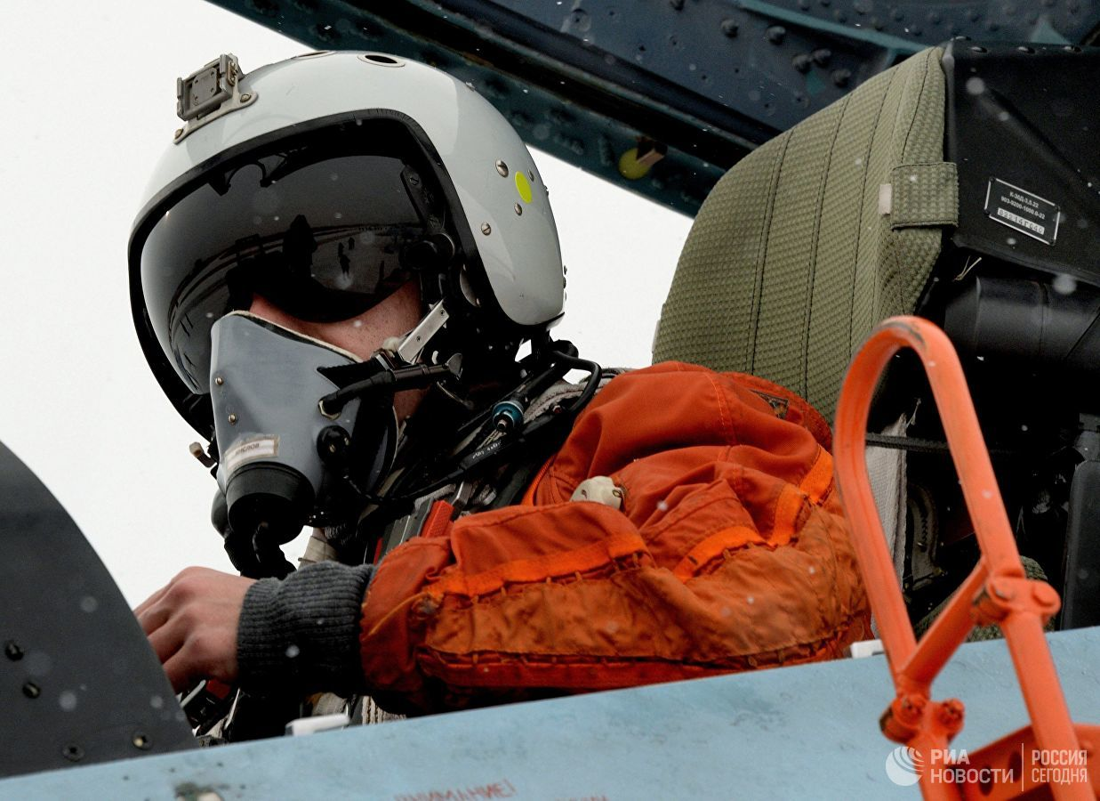 Космонавты и лётчики научатся дышать жидкостью