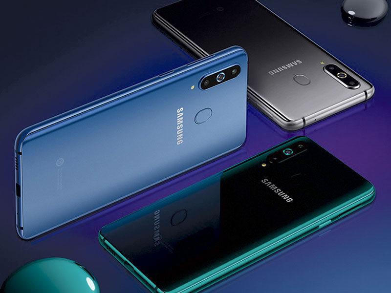 Цифра дня: Какая рыночная доля Samsung в Китае?