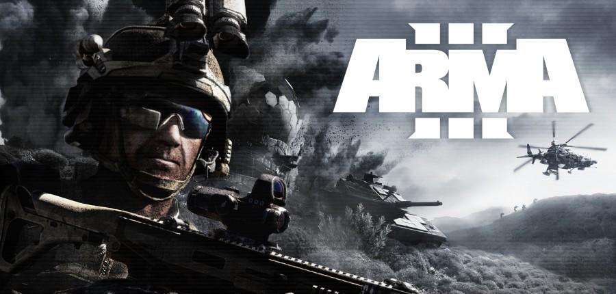 Хардкорный военный симулятор ArmA 3 станет временно бесплатным