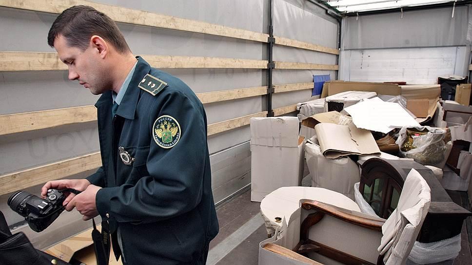 Таможня уличила российский бренд смартфонов в уклонении от налогов