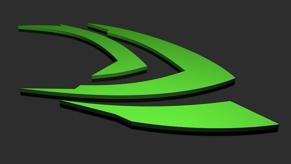 Продажи игровых видеокарт NVIDIA рухнули почти водвое