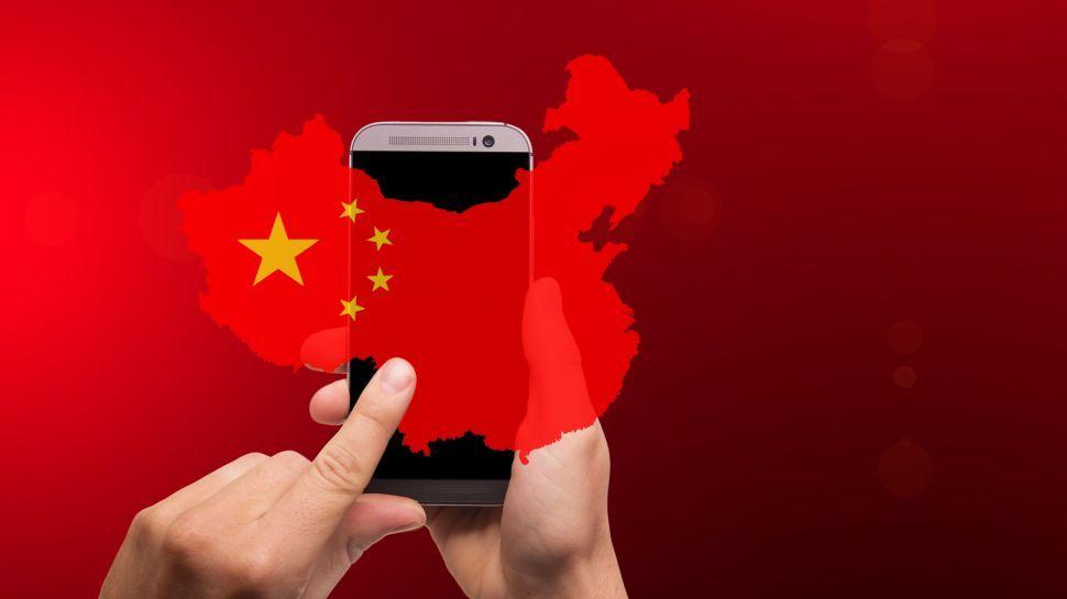 Китайские производители смартфонов ставят рекорды продаж в Европе