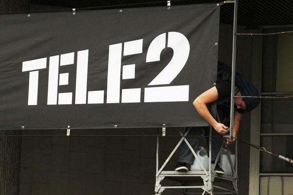 Ростелеком получит полный контроль над Tele2