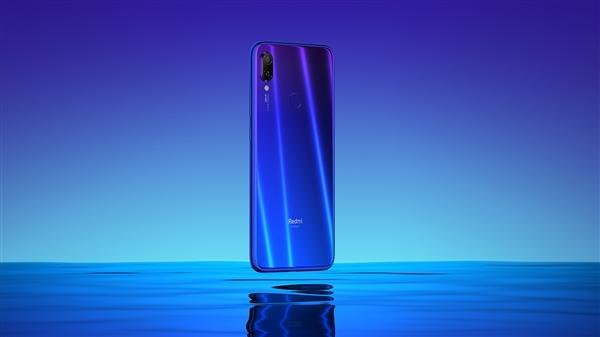 Топ-менеджер Xiaomi признался, что компания продаёт Redmi Note 7 в убыток