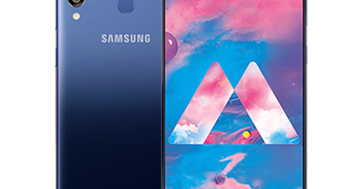 732dae083fe4f Samsung представила недорогой смартфон с 5000 мАч в аккумуляторе — Ferra.ru