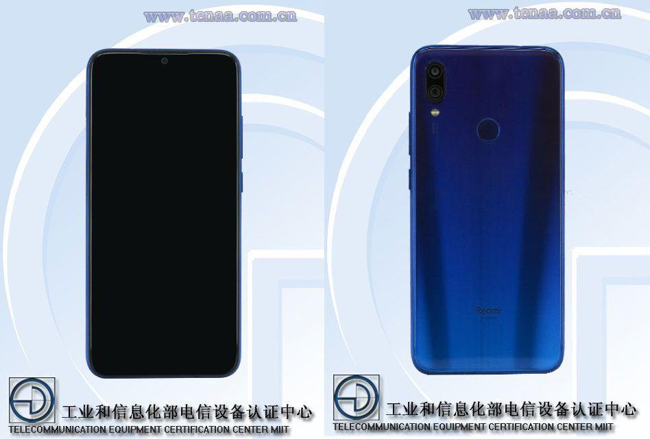 Redmi 7 не стал компактным смартфоном, зато вновь получил ёмкий аккумулятор