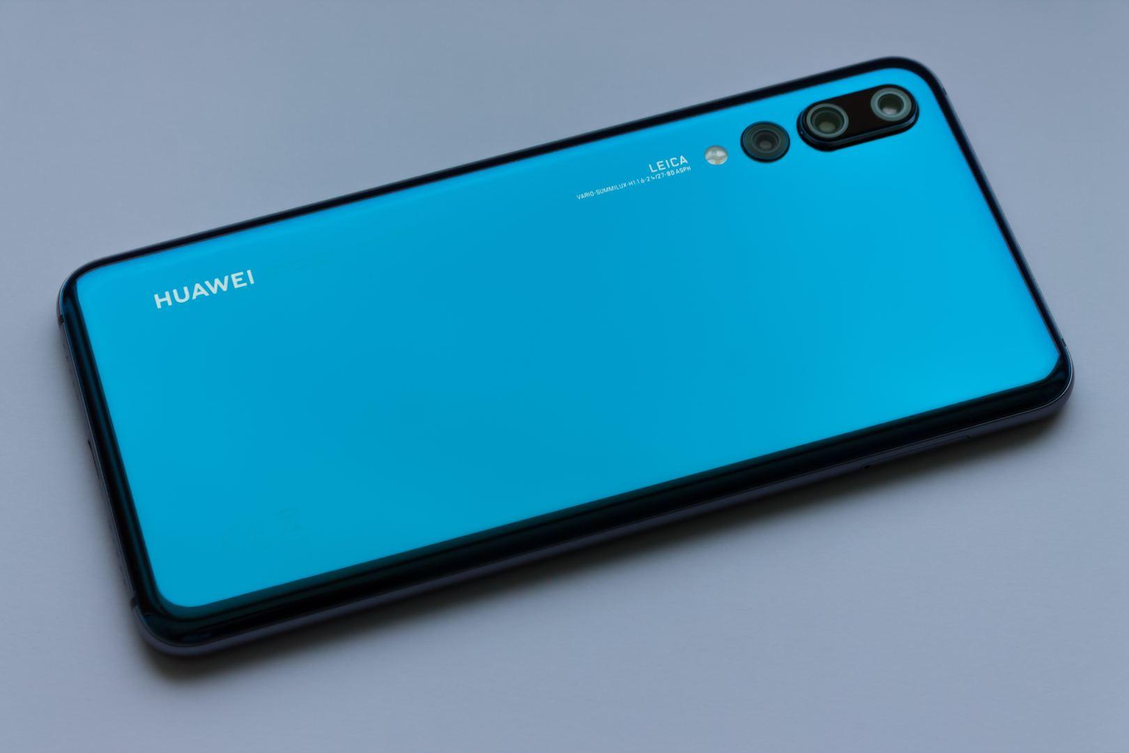 Huawei судится с правительством США