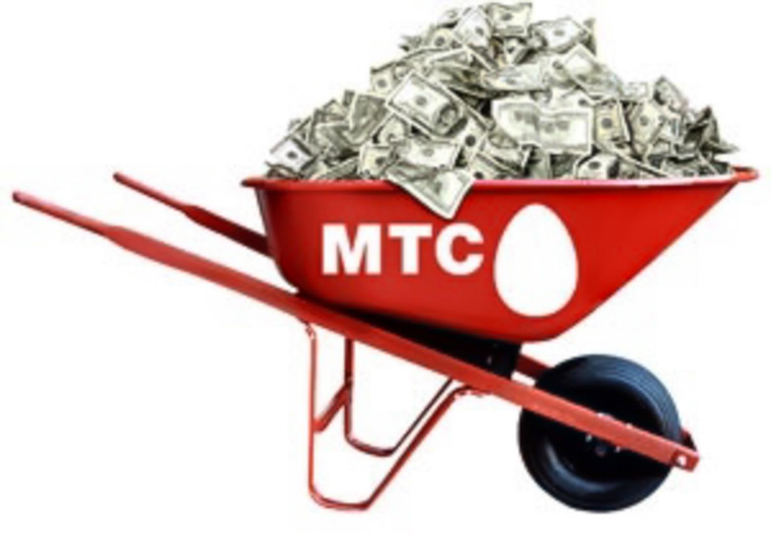 Цифра дня: какой штраф выплатит МТС по делу о взятках в Узбекистане?