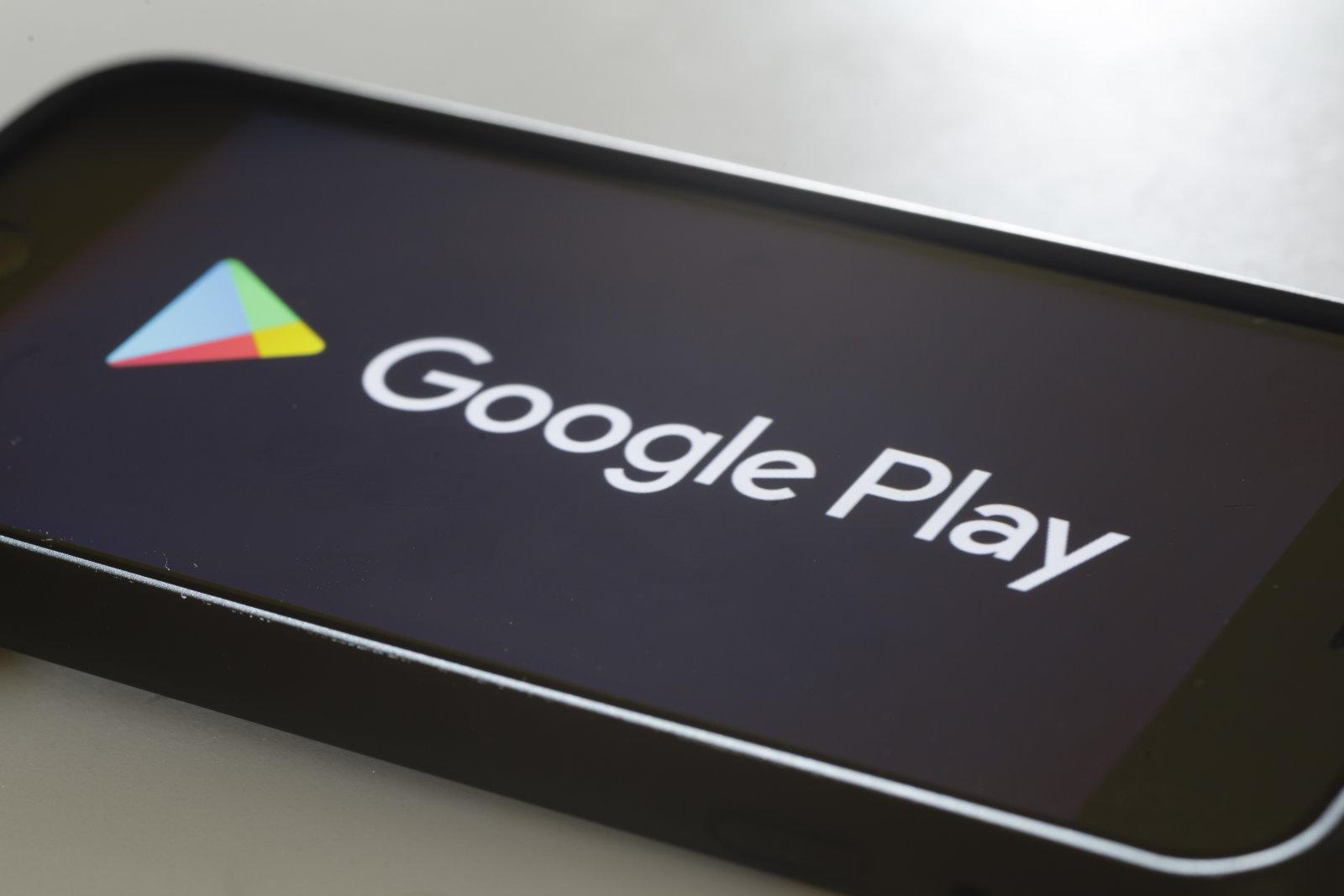 Google добавит видео-рекламу в бесплатные приложения и игры