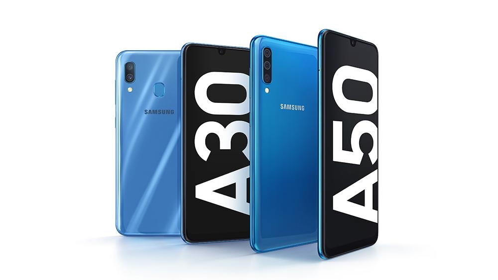 Европейский Samsung Galaxy A50 оказался намного дороже индийской версии