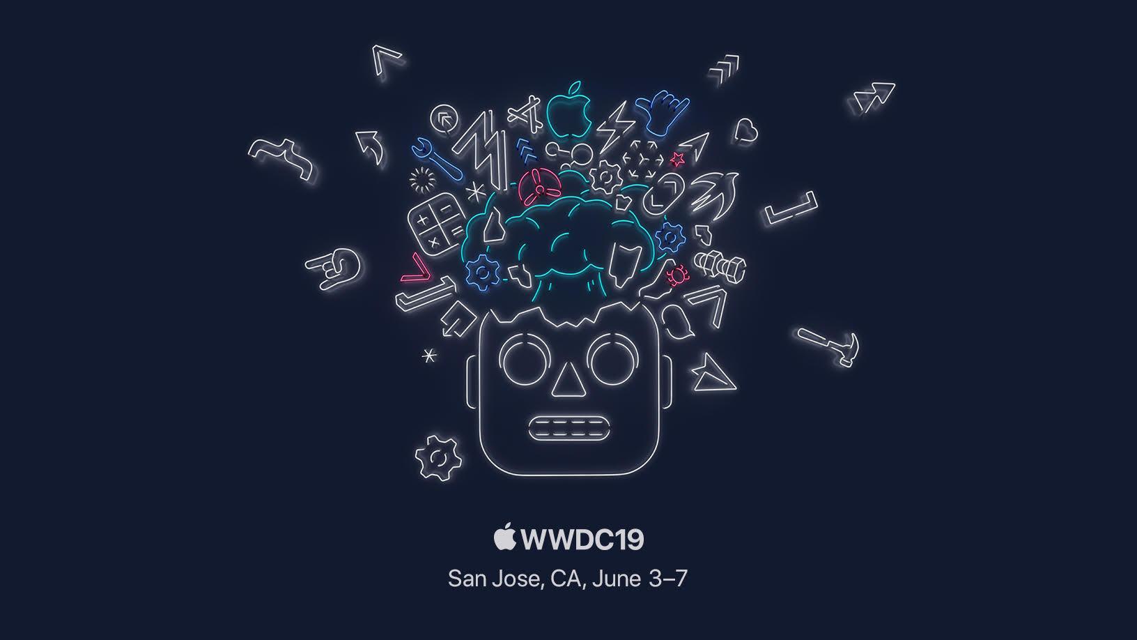 Apple назвала дату большой летней презентации