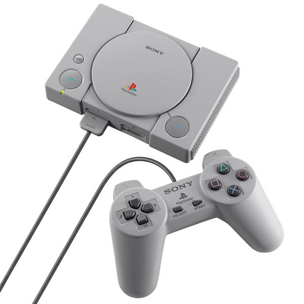 PlayStation Classic продают уже за считанные копейки