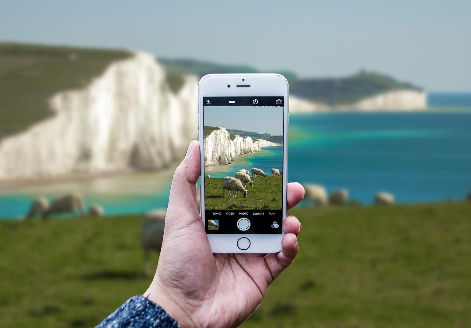 как лучше фотографировать на айфоне разобраться, как можно