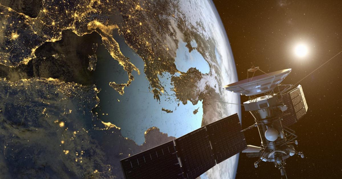 Цифра дня: Сколько спутников запустит Amazon, чтобы стать всемирным интернет-провайдером?