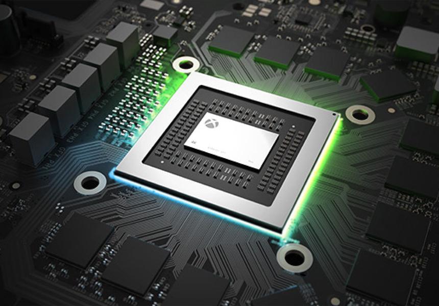 AMD перевыпустит процессоры от PlayStation 4 и Xbox One для настольных компьютеров
