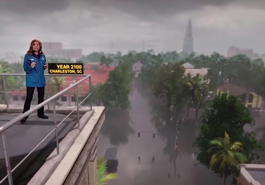Компьютеры нарисовали реалистичный сценарий апокалипсиса