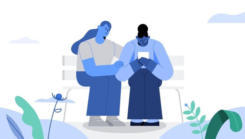 Facebook перестал поздравлять умерших с днём рождения