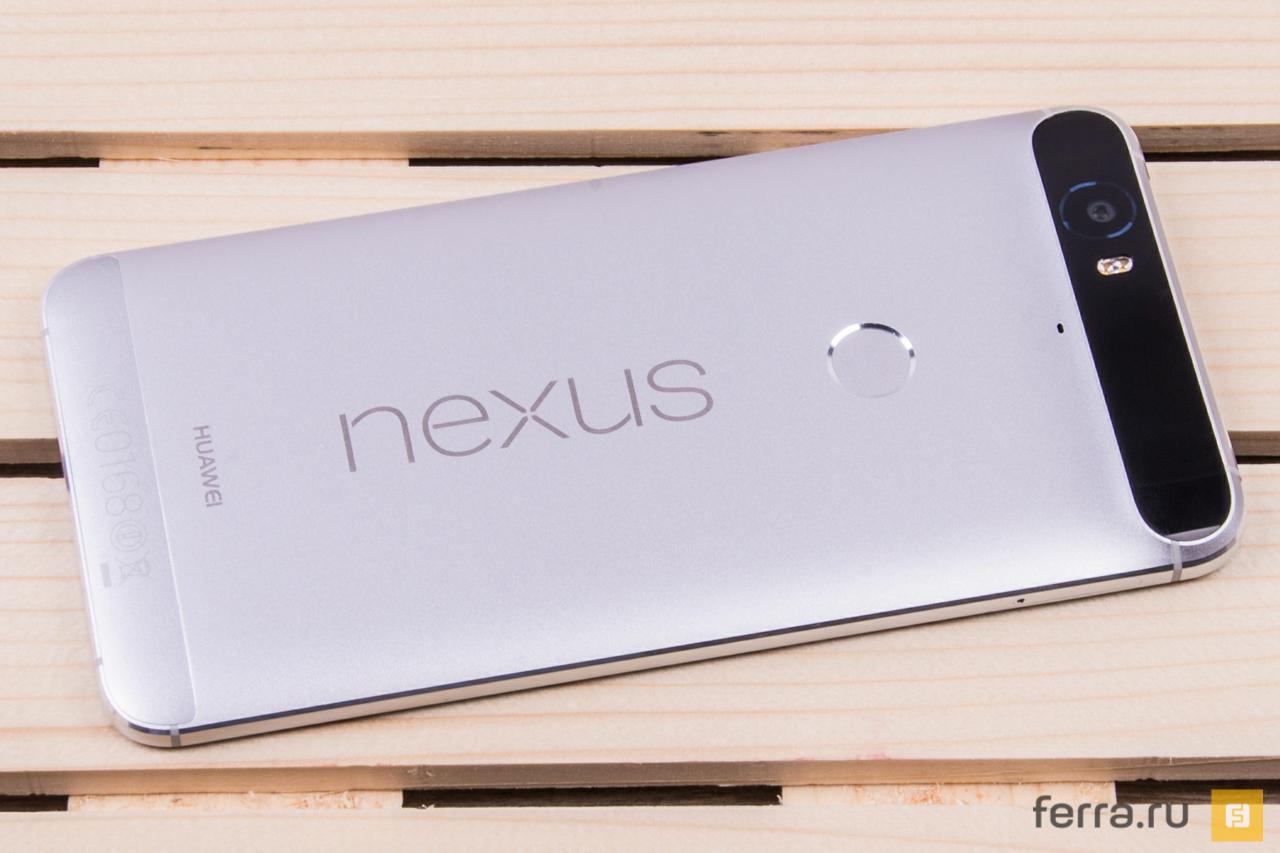 Google и Huawei заплатят по 400 долларов каждому пользователю Nexus 6P