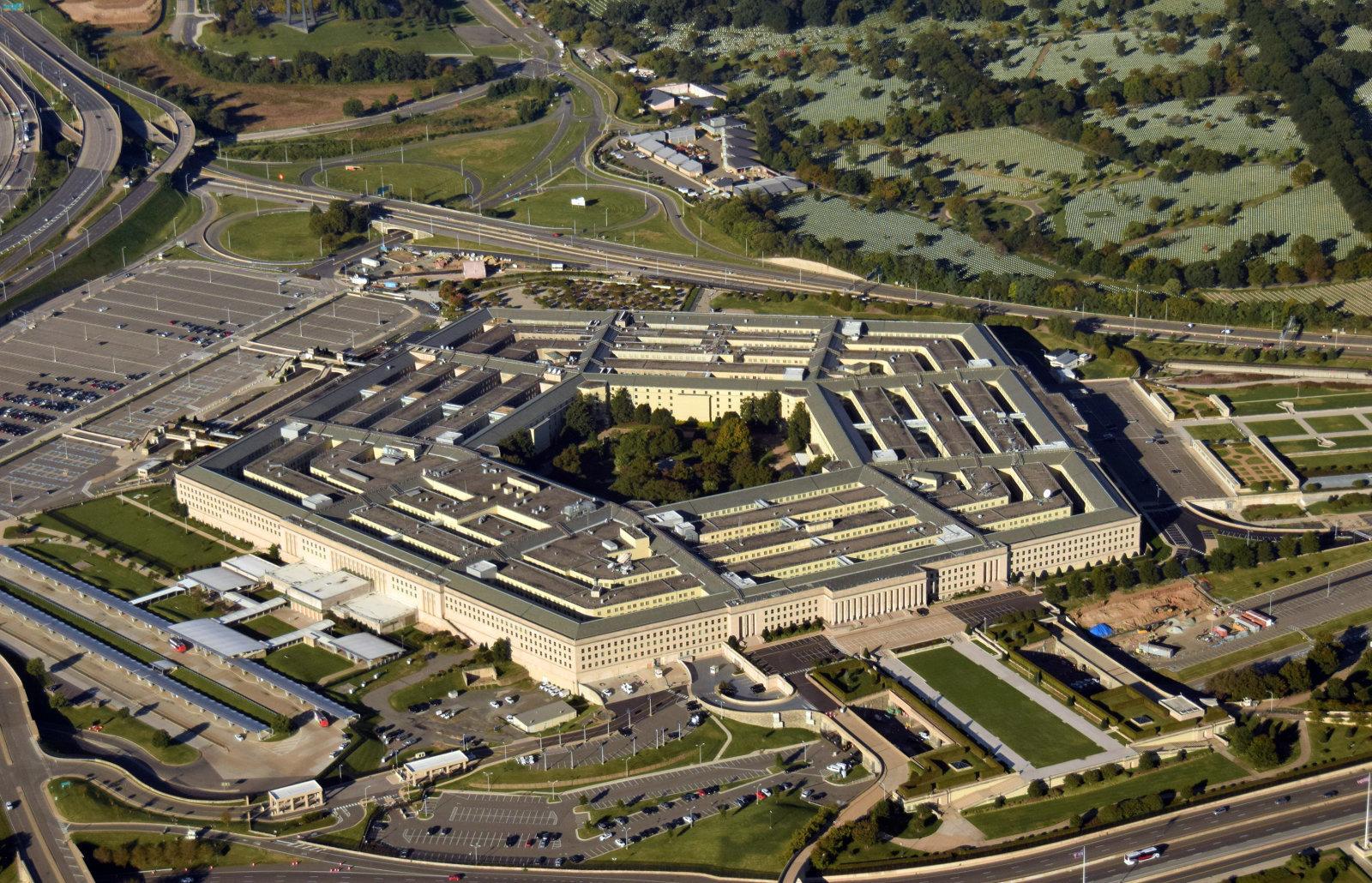 10 млрд долларов американских военных достанутся Microsoft или Amazon из-за принципов Google
