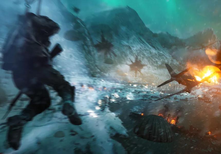 Origin распродаёт Battlefield и Dragon Age: Inquisition с огромными скидками