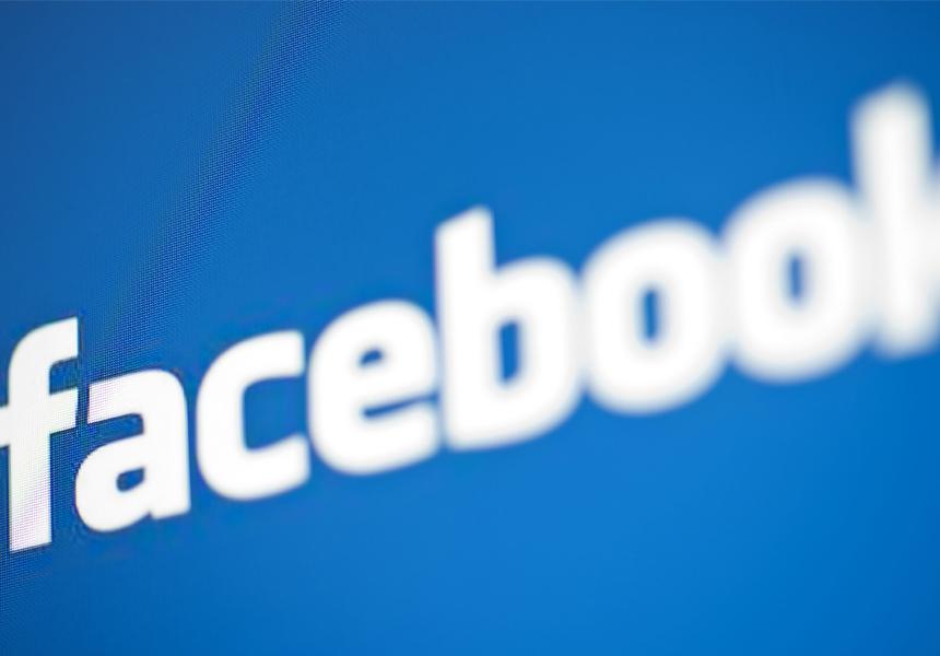 Российский суд наказал Facebook на сумму 3 тысячи рублей