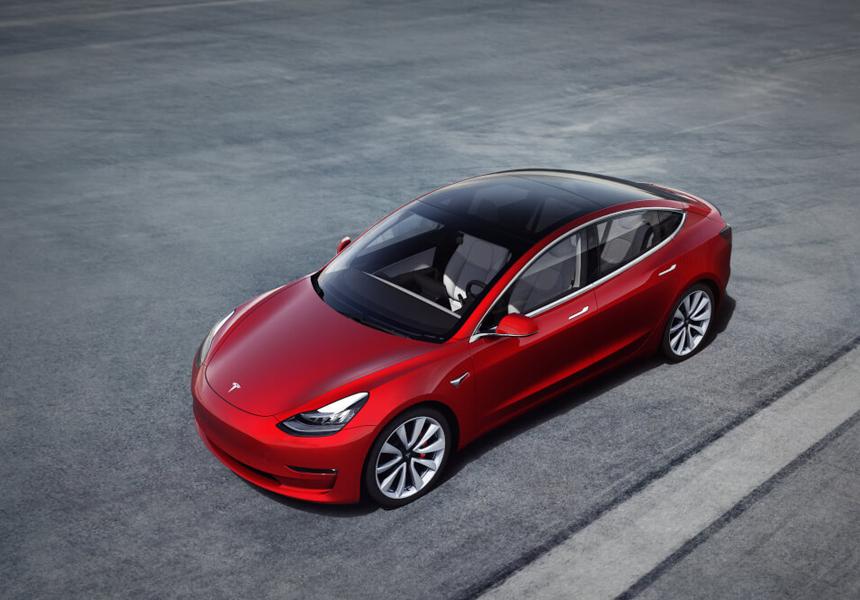 Илон Маск запретил выпускать автомобили Tesla без автопилота