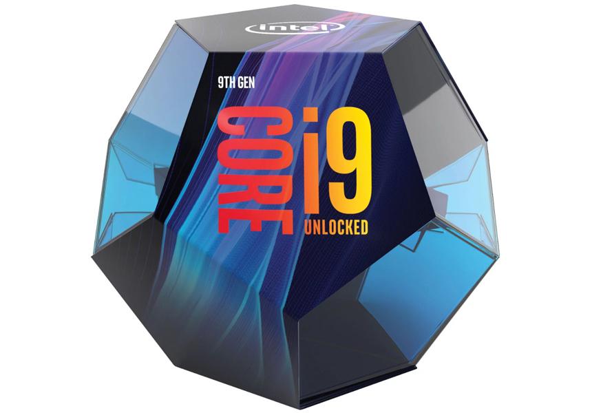 Объявлены самые популярные процессоры месяца