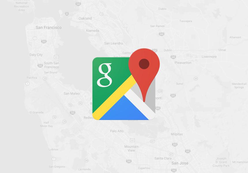 Google рассказала, как передаёт полиции геоданные пользователей