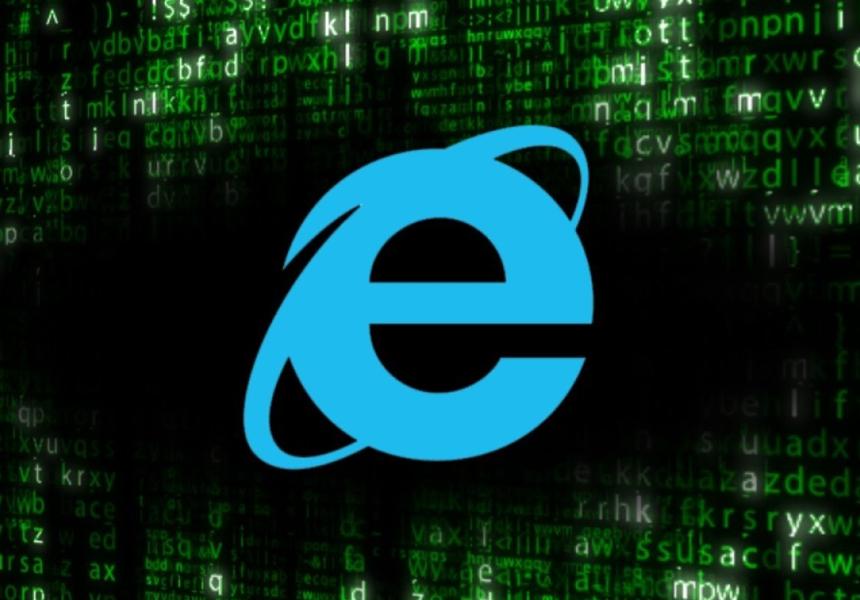 Хакеры научились красть данные через Internet Explorer, даже если им не пользуются