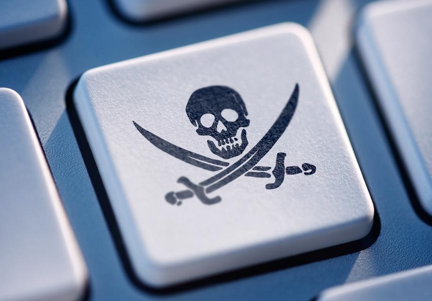 Блогеры рассказали, как заработать на пиратах