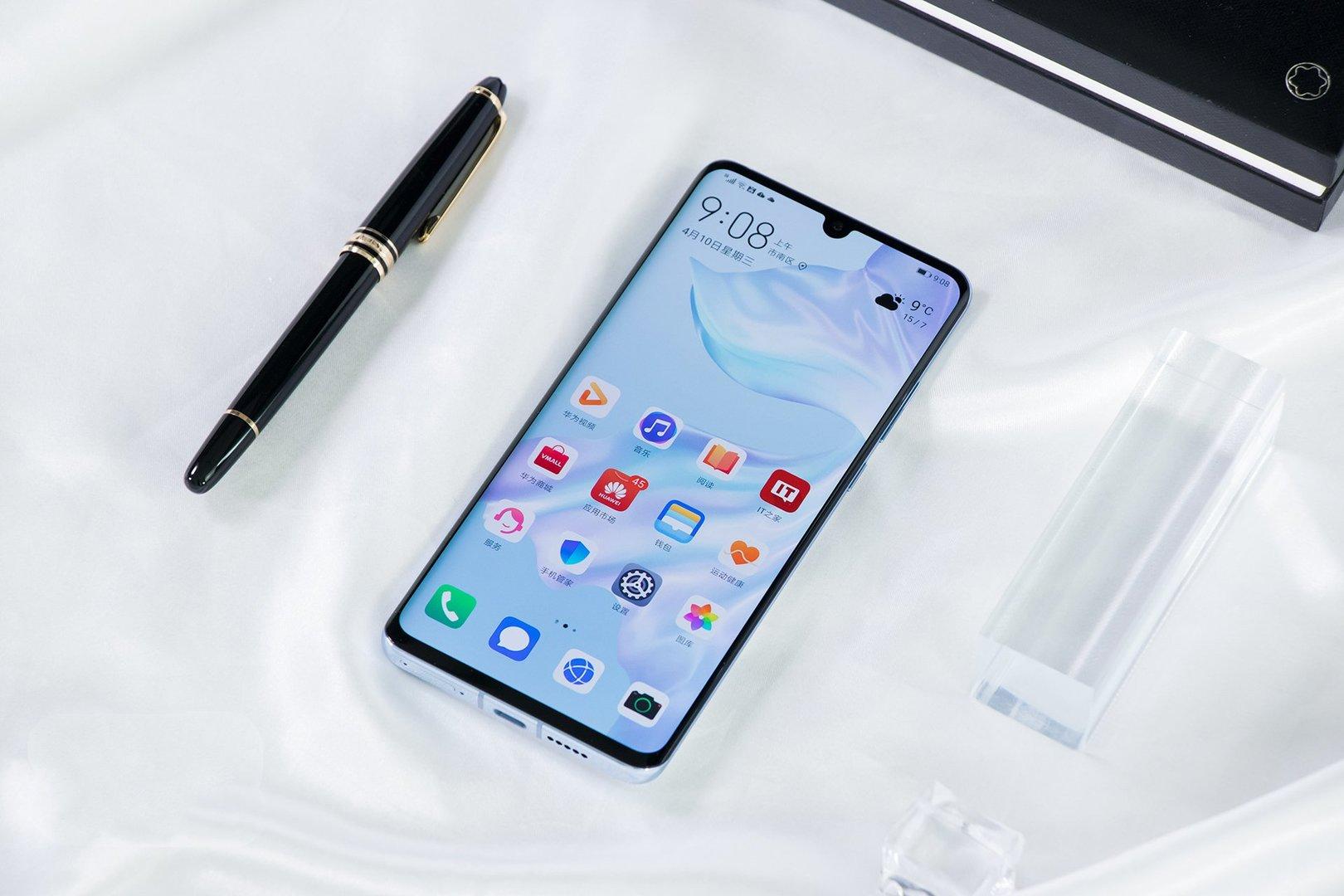 Лидирующий в рейтинге DxOMark смартфон Huawei P30 Pro провалил тест селфи-камеры