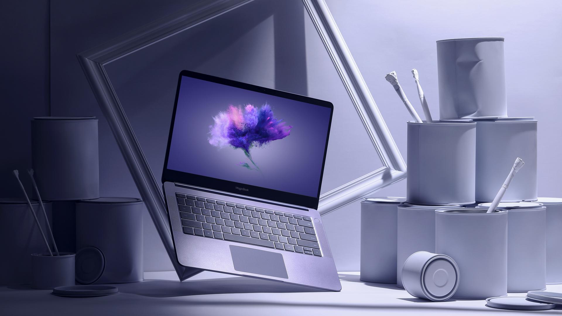 Объявлены российские цены на первый ноутбук Honor