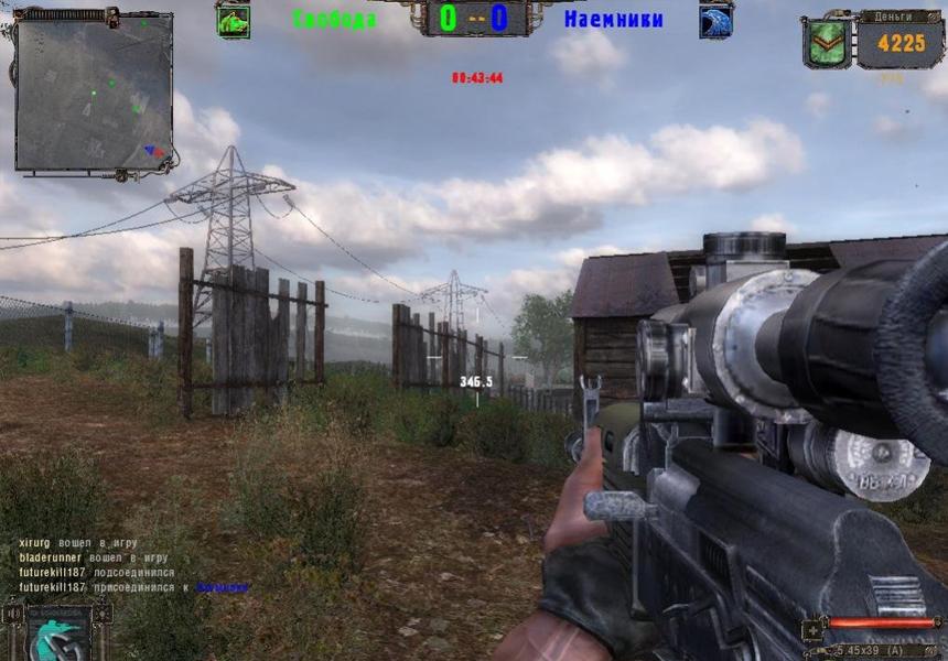 GOG открыл распродажу российских игр