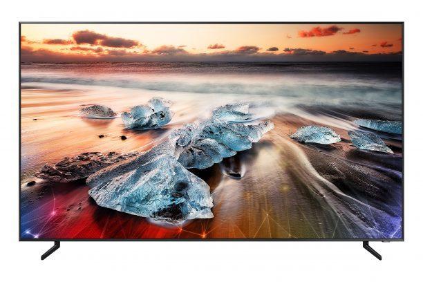 Цифра дня: Сколько стоит гигантский Samsung QLED 8K в России?