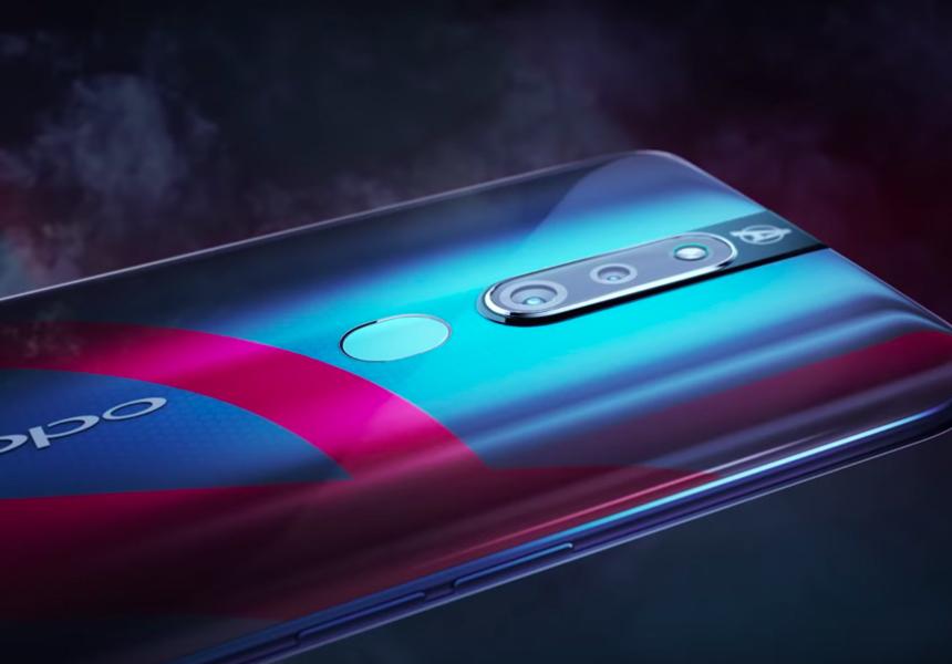 Для фанатов «Мстителей» выйдет специальный смартфон