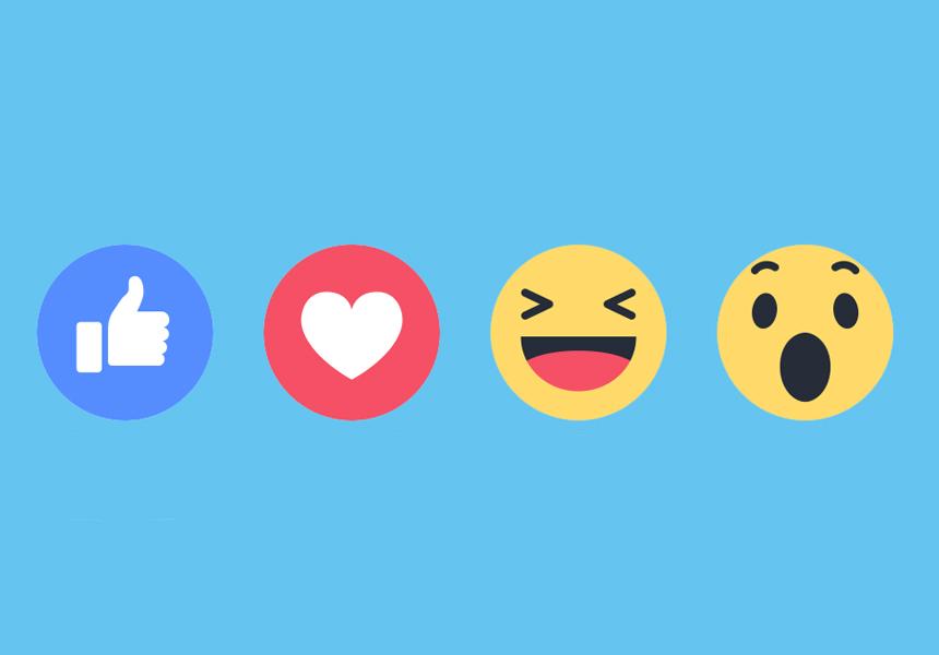 Facebook попросили убрать лайки для несовершеннолетних пользователей