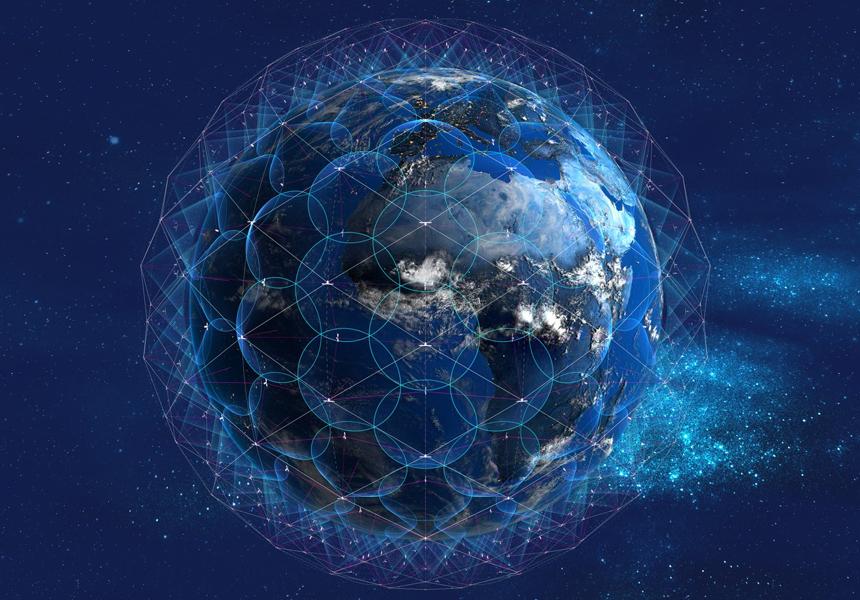 Российский спутниковый интернет подорожал почти в два раза